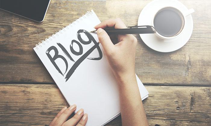 أهم أسباب عمل مدونة (Blog) لعام 2020