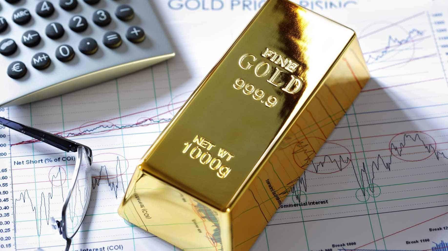 Photo of تداول الذهب (المرجع الشامل لتبدأ طريقك في التداول)