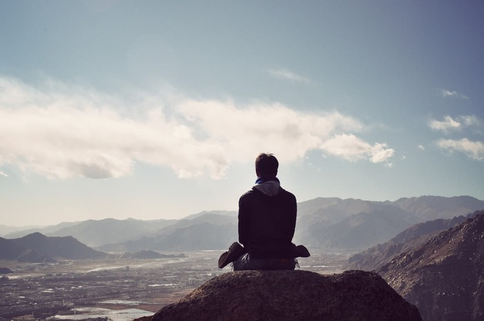 Photo of ماهي أنواع التأمل؟ تعرف على أفضل الممارسات للتأمل