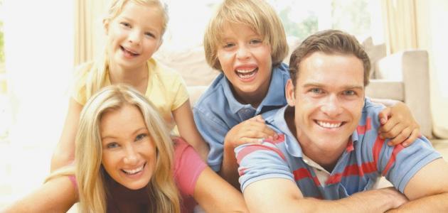 Photo of كيفية تقوية الروابط الأسرية والعائلية داخل المنزل