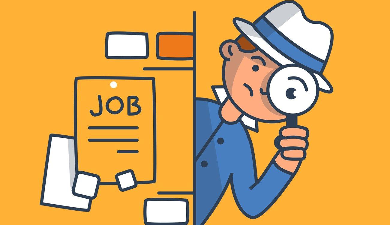 Photo of اخطاء شائعة اثناء البحث عن وظيفة يجب تجنبها